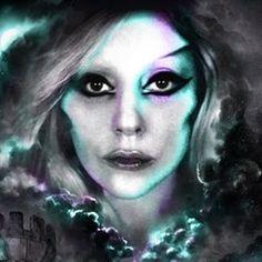 Lady Gaga Google+  https://plus.google.com/106063255260898090789/posts