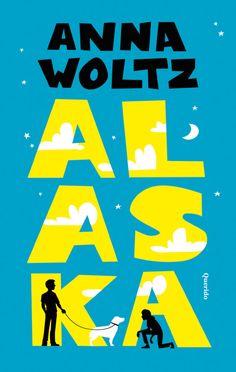 Boekperweek 2/52 De nieuwste Anna Woltz leest weer lekker weg, afwisselend vanuit jongen/meisje verteld, geweldige aanrader!