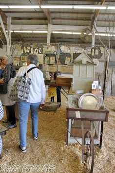 fair nashville nashville 2015 mom country country living fair junk