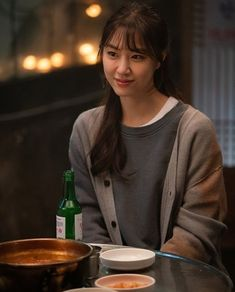 Seo Ji Hye, Korean Beauty, Korean Drama, Kdrama, Idol, Actresses, Actors, Asia, Dinner