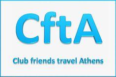 Club friends travel Athens: Club friends travel Athens
