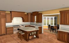 High Gloss Kitchen, Kitchen Doors, Design Kitchen, Leeds, Modern Design, Kitchens, Colours, Traditional, Accessories
