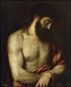 Ecce Homo (Tiziano)