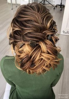 100 Wedding Hairstyles from Nadi Gerber You'll Want To Steal | Hi Miss Puff - Part 19
