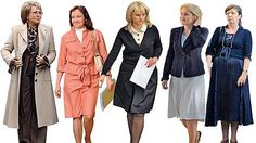 Russia's 100 most influential women - 2014 list from Kommersant (article in Russian)