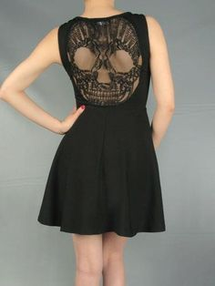 Skull | Fashion | Clothing | Shoes | Cosmetics | Reverie Boutique