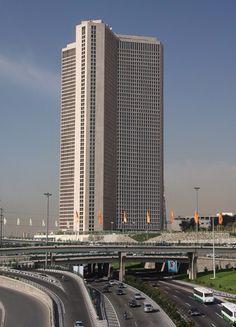 Tehran Tower