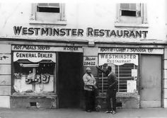 Westminister Restaurant, District Six.
