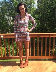 SHOP DIVERGENCE CLOTHING  #michaellauren #laurenmoshi #boho #bohochic #bohem #prettydress #style #streetstyle #