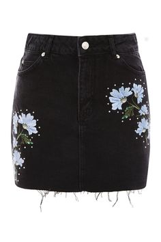 d1c88b59fd 26 Best Embroidered skirts images in 2017 | Skirt embroidery ...