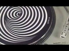 Turntable Lab: Ed Hertz Slipmat - Single — TurntableLab.com