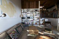 Kristen & Kourosh's 70s Modern California Beach House — House Tour   Apartment Therapy
