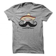 Cinco De Mayo Baseball Style - #gift packaging #gift for kids. BUY IT => https://www.sunfrog.com/Sports/CincoDeMayoBaseballStyle-SportsGrey-37684540-Guys.html?68278