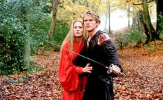 13 things Cary Elwes revealed about 'The Princess Bride' in his Reddit AMA