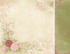 Kaisercraft - English Rose Collection