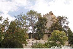 Está situado en la parte alta de la villa y es, actualmente, la residencia de los Duques de Frías, de propiedad privada y por lo tanto no visitable. Su…