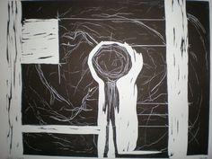 50 OFF JUNE50 12/21/2012 by Kayde E Kaiser by darkcanister on Etsy, $5.00