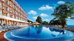Summer vacation in Bulgarian Resorts: http://travelinbulgaria.eu