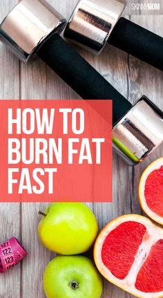 Heighten your fat burn.