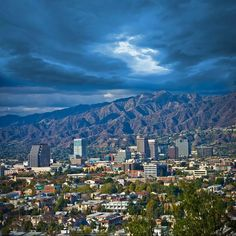 He gestured towards the looming San Gabriel foothills where a thousand California ranches twinkled in the late afternoon sun, staring down at him, smiling.