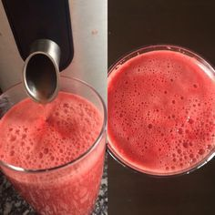 Detox Recipes, Healthy Recipes, Smoothies Detox, Bebidas Detox, Juicing For Health, Drinks Alcohol Recipes, Diet Drinks, Drinking Tea, Milkshake