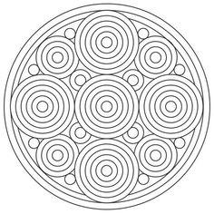 Что можно нарисовать при помощи циркуля?