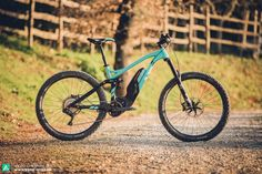 STEVENS E-Sledge+ ES review – What's this northern bike going to bring to the trails? | E-MOUNTAINBIKE Magazine Electric Vehicle, Bike Electric, Mtb, Bicycle, Bring It On, Vehicles, Magazine, Sports, Ideas