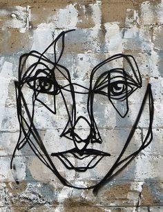 ANSER, street artiste furtif – Toronto