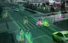Nvidia Metropolis is the intelligent real-time video analytics platform from the company. It paves the next step towards building the smart cities of the future. Machine Learning Artificial Intelligence, Wireless Home Security Systems, Smart City, Surveillance System, Deep Learning, Data Science, Security Camera, Software Development, New Technology