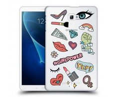 "Coque Samsung Galaxy Tab A6 10.1"" 2016 design cool"