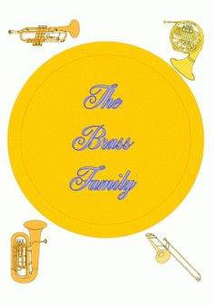 Free resources, worksheets, mini books, videos, lessons, and information for music educators, parents, and musicians about brass instruments!