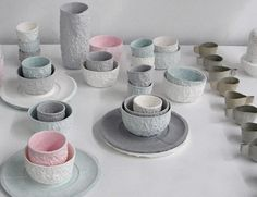 Paper Pulp Cups