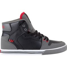 SUPRA Vaider Boys Shoes 196784127   Sneakers   Tillys.com