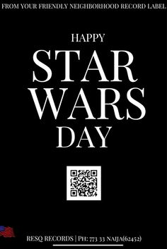 to all my viewers of and from all over the world. You don't think for once that I'll you. Happy Star Wars Day, Everyday Holidays, Sci Fi Movies, Shout Out, Starwars, The Neighbourhood, Forget, Geek Stuff, Lovers