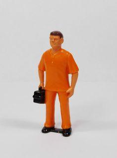 Unknown Mini Toy Figure (1)