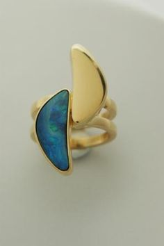 Rings   Claire Moens