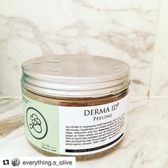 Wonderful #Repost @everything.s_olive! Staring our Body Scrub with Dead Sea Salt…