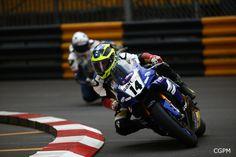 Andre Pires Set To Make TT Races Debut