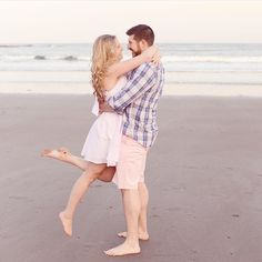 The dreamiest engagement photos in the #LaurenJames Livingston! #LifeIsBetterInLJ