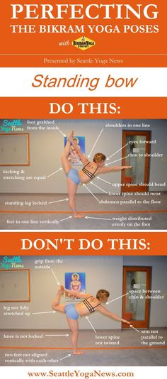 perfecting-the-bikram-yoga-poses-standing-bow