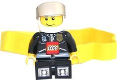 LEGO-otsalamppu