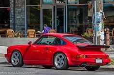 1978 Porsche 911 Turbo 3.3 | The body shape is distinctive t… | Flickr