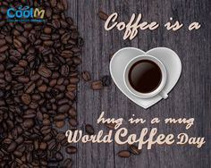 Celebrate International Coffee Day with Amrit Coffee Creamer... http://bit.ly/2dFcyw5