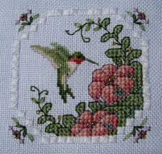 StitchinKat's Pawprints Blog: Castles progress pic and another small