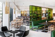 De Bijenkorf Restaurant 20