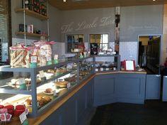 The Little Tart Bakeshop
