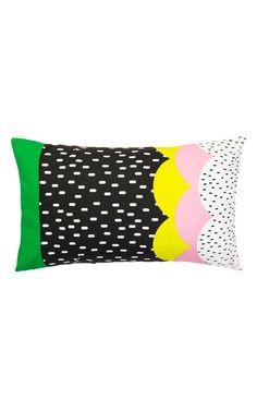 pillowcase, (R) MULTCOLOUR DREAMS