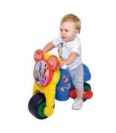 Motofeber Mickey para niños - Feber 800006252