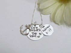 Hey, I found this really awesome Etsy listing at http://www.etsy.com/listing/126709596/anchor-necklace-love-anchors-the-soul