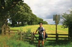 Jon Millen - Crosby on Eden, Hadrian's Wall